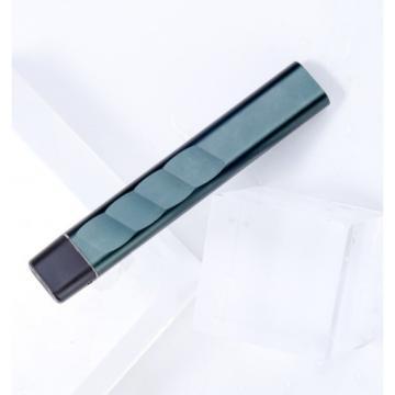 Custom Logo 200 Puffs Wholesale OEM Order Spearmint Flavor Electronic Cigarette Disposable Vape Pen