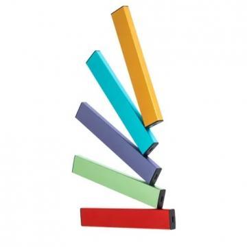 2020 New Custom Logo Disposable Full Ceramic Cartridge for CBD Cartridge Oil Vape