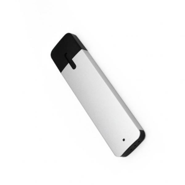 Electric Smoking Device Disposable Vape Puff Bar 400 Puffs #1 image