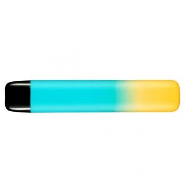 Hot Wholesale Soft Disposable Vape Pen E Cigarette with Ce/RoHS Certificates #1 image