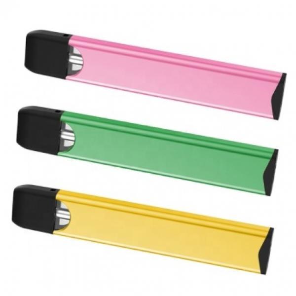 New Arrival Vape Pod System wooden dry herb vaporizer e health cigarette india 510 pen vape Made By RELX #1 image