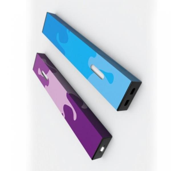 vape pen custom battery cbd pod closed system cartridge ceramic coil cbd disposable vape stick pen portable pod vape #1 image