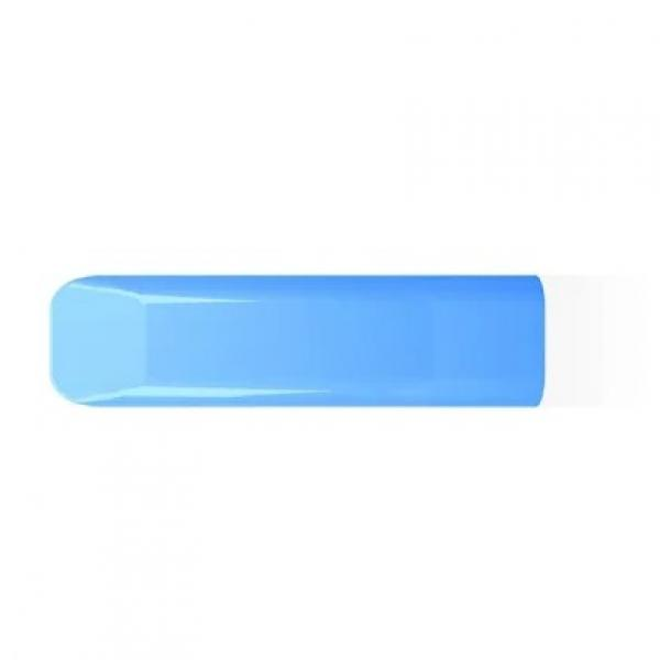 3M x 7cm/3M x 5cm Carbon Fiber Rubber Strip Protector Door Sill Car Stickers #1 image