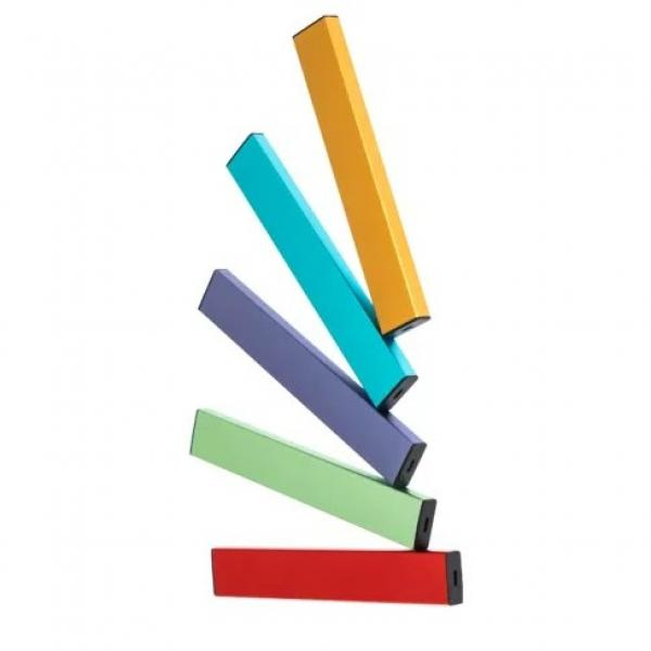2020 New Custom Logo Disposable Full Ceramic Cartridge for CBD Cartridge Oil Vape #1 image